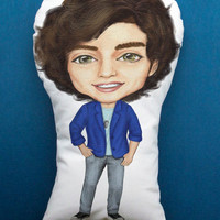 One Direction - Harry Styles Pillow Doll