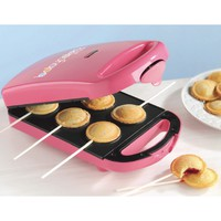 Babycakes Pie Pop Maker and Accessories