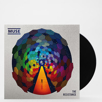 Muse - Resistance 2XLP- Assorted One