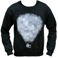 'Farewell, Cruel World' Sweater | Wicked Clothes