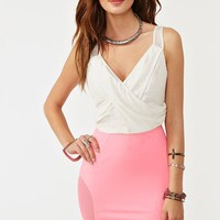 Make Me Smile Top in What's New at Nasty Gal