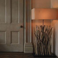 Branches Floor Lamp | west elm