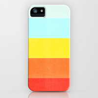 Mindscape 5 iPhone & iPod Case by Garima Dhawan