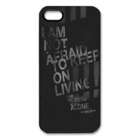 My Chemical Romance Case for Iphone 5 Petercustomshop-IPhone 5-PC00510