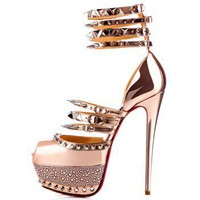 Christian Louboutin Isolde 160mm