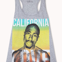 California Love Tupac© Tank