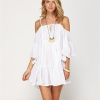 Roxy - Beach Dreamer Dress