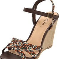 MIA Women's Poem Sandal