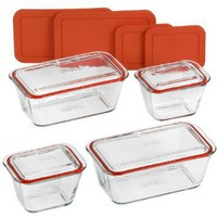 Pyrex Bake, Serve And Store Sets