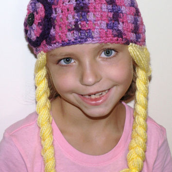 Crocheting Baby Hats - Overview - About