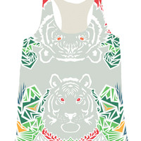 Tigers 2 Cotton Top