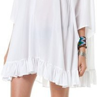 INDAH PAIGE DRESS > Womens > Clothing > New | Swell.com
