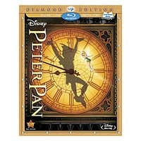 Peter Pan Blu-ray - 3-Disc | Disney Store