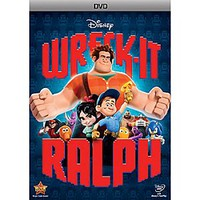 Wreck-It Ralph DVD | Disney Store