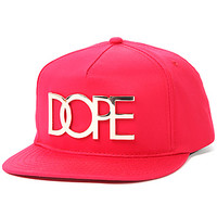 Dope Hat 24k in Red