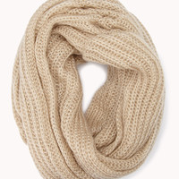 Fancy Oversized Infinity Scarf
