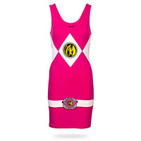 Power Ranger Tunic Tank