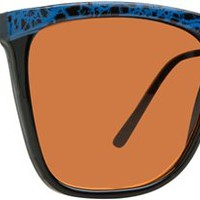 REPLAY LADIES FLAT SUNGLASSES | Swell.com