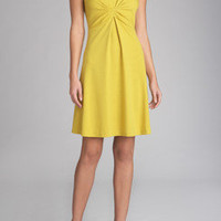 Josie Natori Resort Jasmine Dress