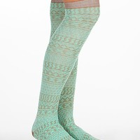K. Bell Patterned Socks - Women's Accessories | Buckle