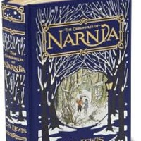 The Chronicles of Narnia (Barnes & Noble Leatherbound Classics), Chronicles of Narnia Series, C. S. Lewis, (9781435117150). Hardcover - Barnes & Noble