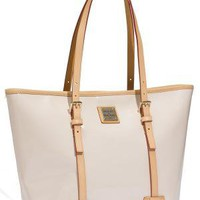 Dooney & Bourke 'Venus - Medium' Patent Leather Shopper | Nordstrom.com