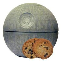 Death Star Cookie Jar | Gift Shop | SkyMall