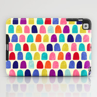 Parade iPad Case by Jacqueline Maldonado