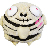Squishable Skettle: An Adorable Fuzzy Plush to Snurfle and Squeeze!