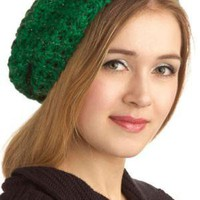 Ca-Beret in Liza | Mod Retro Vintage Hats | ModCloth.com
