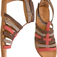 NAYA ZAMIRA SANDAL  Womens  Footwear 