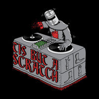 Tis But A Scratch T-Shirt | SnorgTees