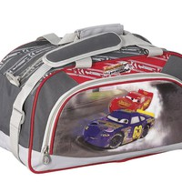 Disney Softside Cars Duffel - St3011-18-d - Kids Duffle Bags - Disney Kids Luggage - Luggage - Product