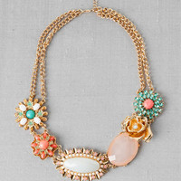 Cottonwood Statement Necklace                         Statement                         Necklaces                         Jewelry                         [en_US]Categories[en_US]                       - Francescas