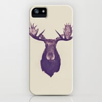 the King of Van Horn iPhone & iPod Case by Christina Shaffell