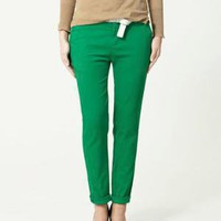 NARROW LEG STUDIO TROUSERS - Trousers - Woman - New collection - ZARA United Kingdom