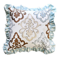 Bella Amore Throw Pillow