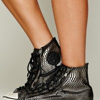 Free People Python Chucks