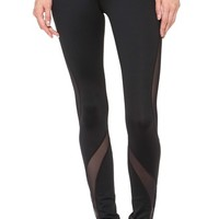Serpente Leggings