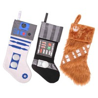 Star Wars R2D2 Stocking