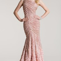 Nika 8032 Dress - MissesDressy.com