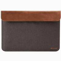 "13"" MacBook Air Pathway Slip Sleeve (Gabardine)"