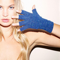 American Apparel - Unisex Acrylic Fingerless Glove