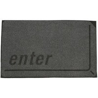 ThinkGeek :: Enter Key Doormat