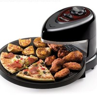 Presto 03430 Pizzazz Pizza Oven:Amazon:Kitchen & Dining