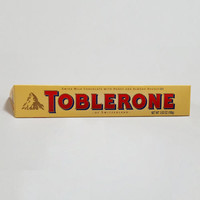Toblerone Milk Chocolate Bar | World Market