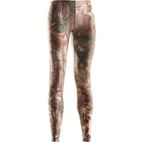 Under Armour® Women's EVO Scent-Control Leggings : Cabela's