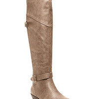 Madden Girl Boots, Expertt Tall Shaft Boots - Shoes - Macy's