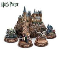 The Enchanting World Of Harry Potter Sculpture Collection