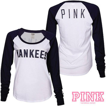 New York Yankees Victoria 39 S Secret Pink From My